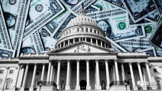 美国财政刺激法案取得积极进展 黄金扫除关键技术障碍
