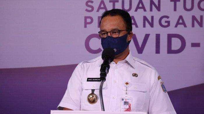 印尼首都雅加达结束大规模隔离政策 恢复过渡期
