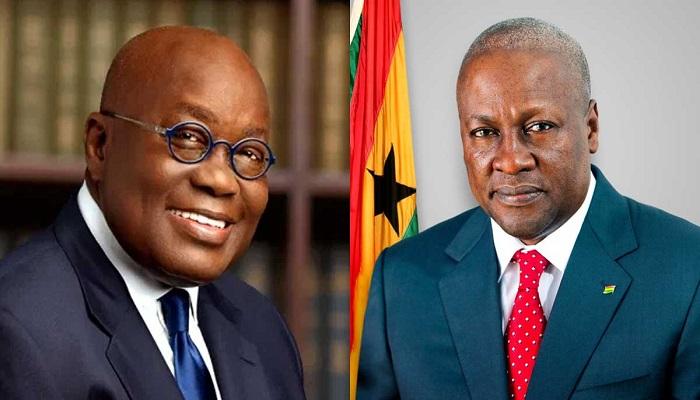 加纳2020年总统大选临近 17名候选人参选