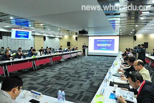 我校举行安全科学与工程学科建设研讨会暨战略咨询委员会第一次会议图片