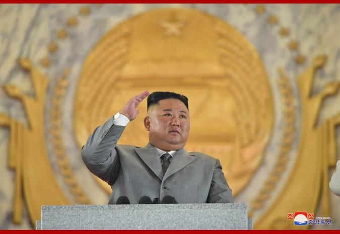 韩国统一部:望借金正恩讲话推动韩朝关系发展
