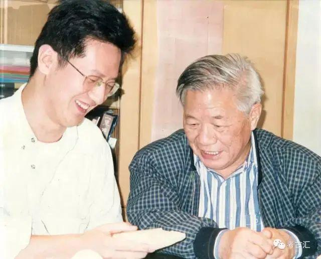段天璟:怀念敬爱的导师张忠培先生图片