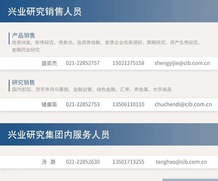 兴业研究 | 周晓(20201004—20201010)