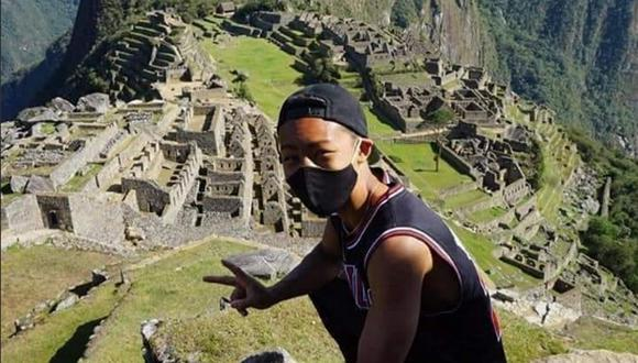 日本游客因疫情滞留秘鲁 为参观名胜古迹苦等7个月