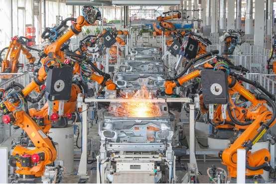 新能源汽车产业规划通过 恒大(00708)造车迎来政策东风