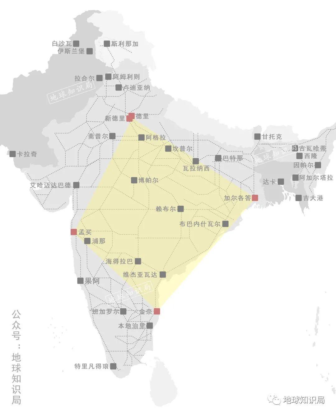 印度公路远远逾越中国?(图21)