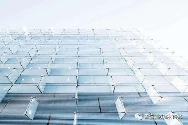 【国信建材|周观点】玻璃景气度更上一层,水泥供需具备良好支撑