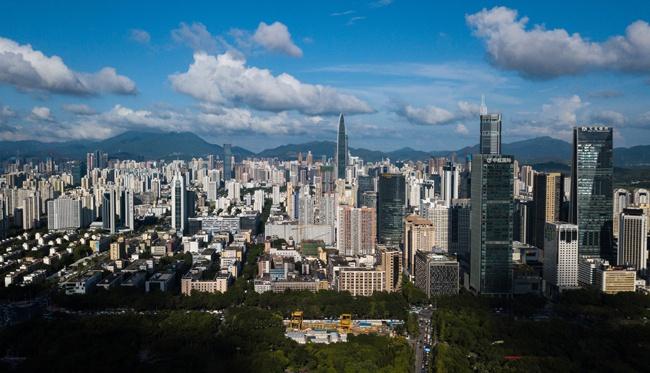 深圳综合改革试点  有望带动全国新一轮改革