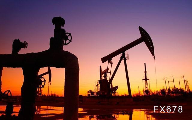 国际油价下挫逾1%,美国飓风减弱,挪威结束罢工;且OPEC+市场再平衡战略面临新阻力