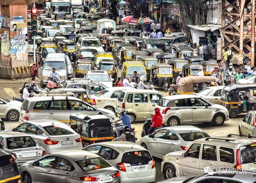 印度公路远远逾越中国?(图16)