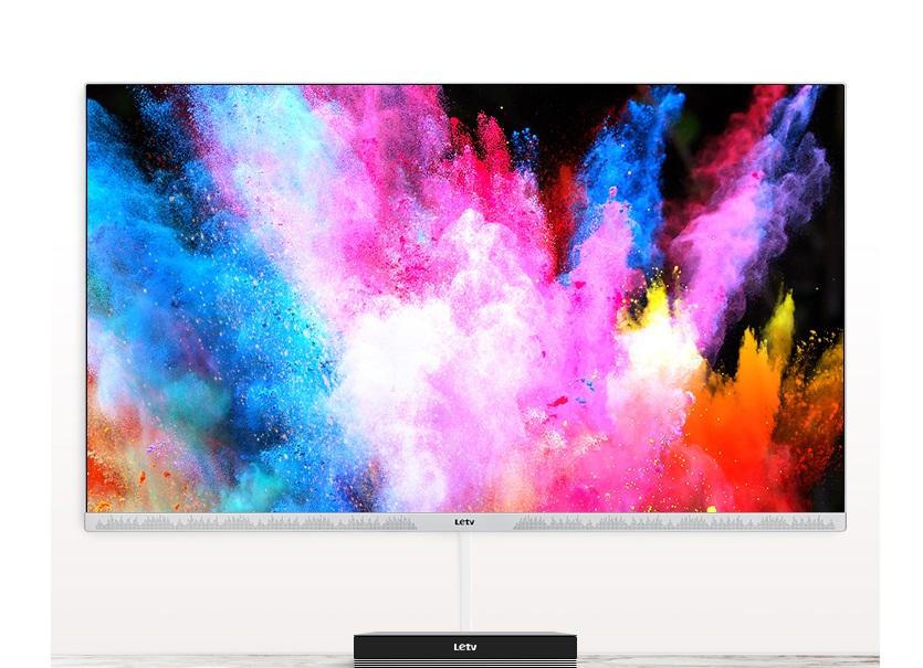 乐视发布 Zero65 Pro 壁画电视:65 英寸 4K 屏,无缝贴合墙壁