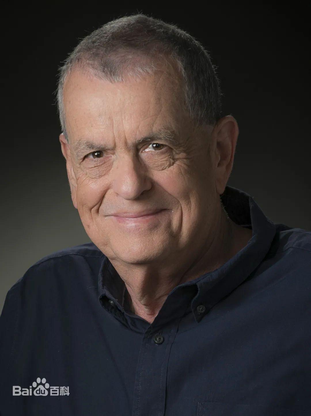 诺奖得主阿龙·切哈诺沃教授为温医大送来2020青科会祝福!图片
