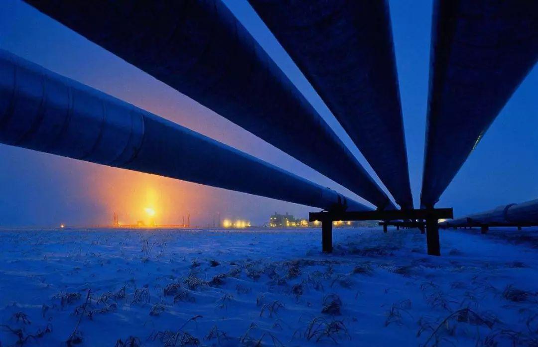 国家管网开展首批托运商准入 并向社会公开油气管网设施信息