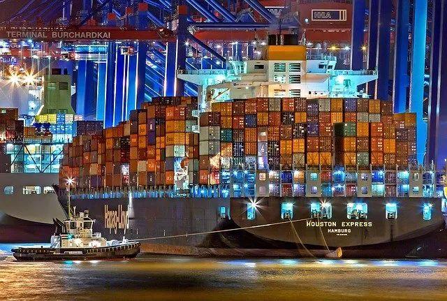 中国9月进出口亮瞎眼!供给优势拉动出口延续高增  提前备货致进口超预期