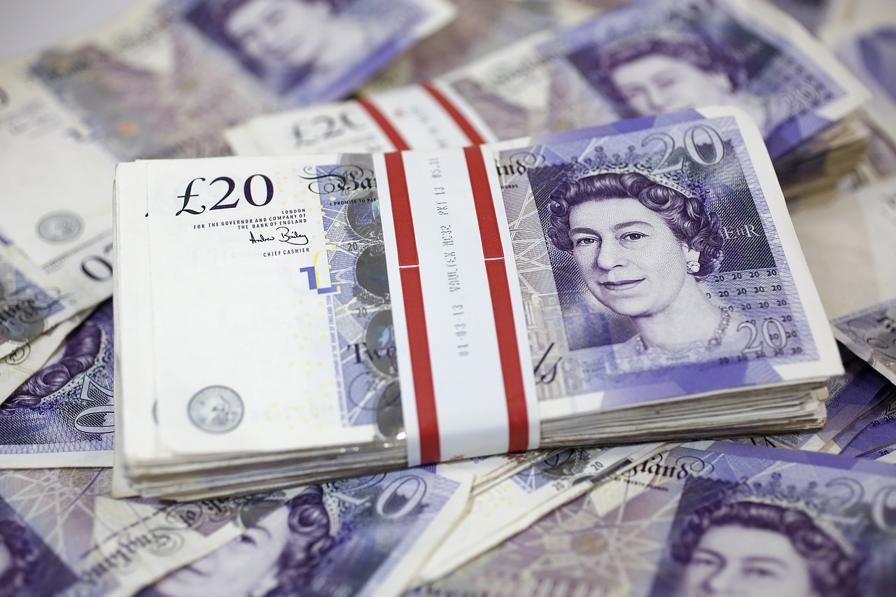 英镑坚守于1.30美元上方,交易员为何忽视英国脱欧相关风险?