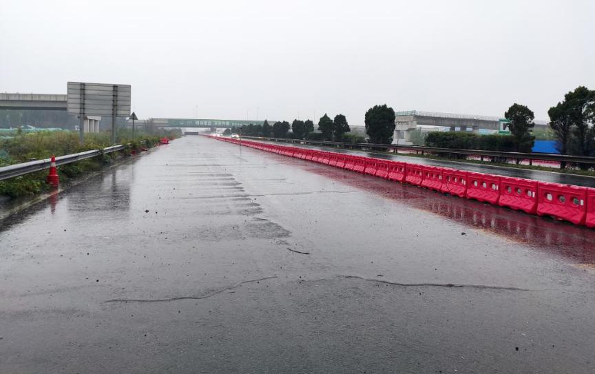 基础管理提升  中建交通天津公司建设者坚守一线保平安图片