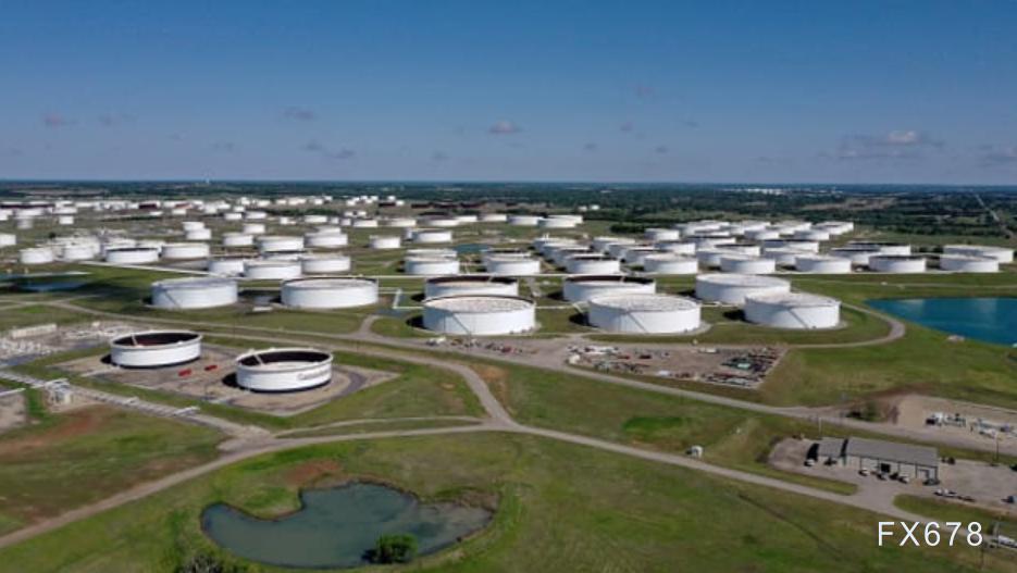 美油走升近2%,但天花板似乎已明朗;IEA警告能源需求