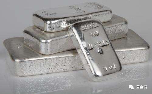 保持耐性 白银有创造纪录高点潜力