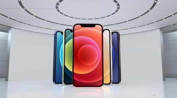 史上最大iPhone诞生 苹果宣布12系列手机均支持5G