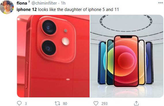 """迟来的苹果发布会变""""吐槽大会"""" iPhone12会大卖吗?"""