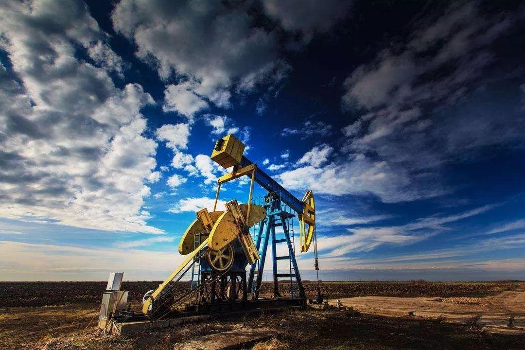 常毓文:隐藏在数据背后的全球油气开发形势