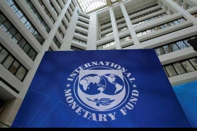 国际货币基金组织预测6年内全球经济损失28万亿美元