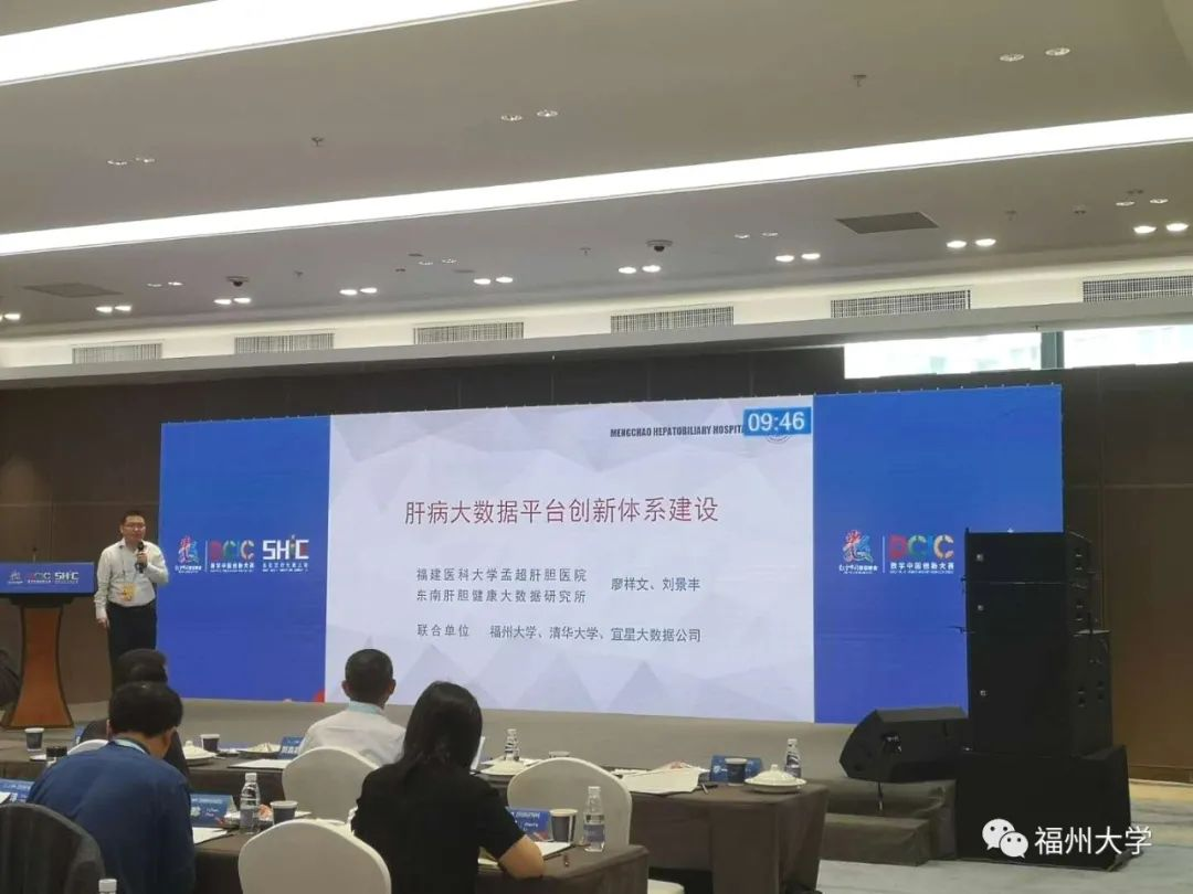 1/111!福大人在2020数字中国创新大赛中夺得桂冠!图片