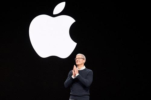 从 3G 到 5G,库克苹果 CEO 任期经历三大移动通信发展时期