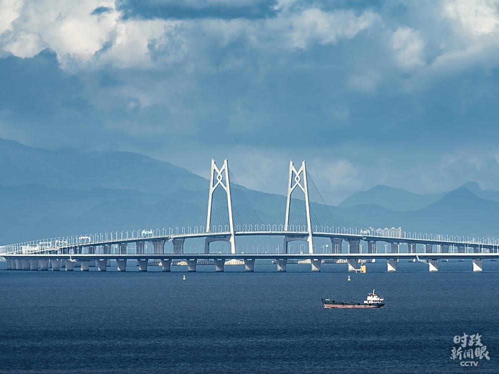 △港珠澳大橋