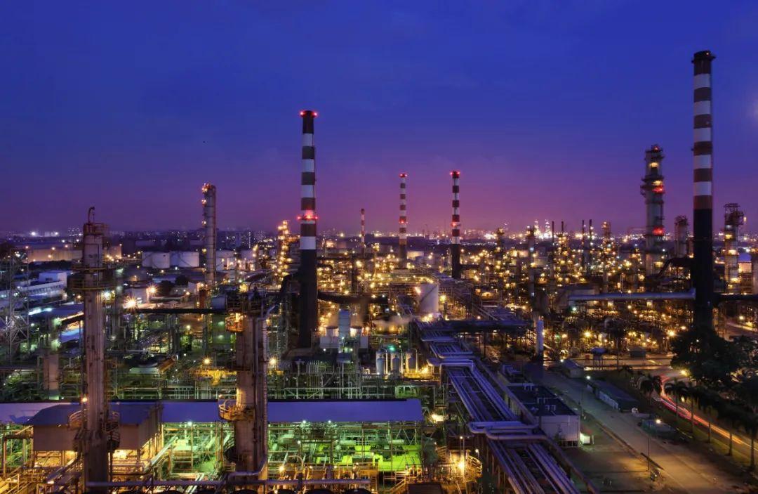 中石化布局投资1700亿,打造世界级石化产业群