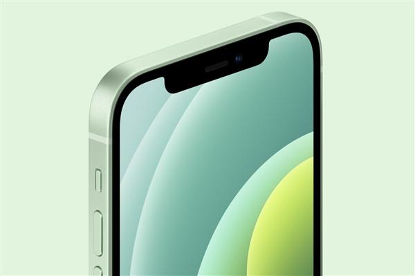 iPhone 13曝光:屏幕尺寸不变 升级120Hz高刷