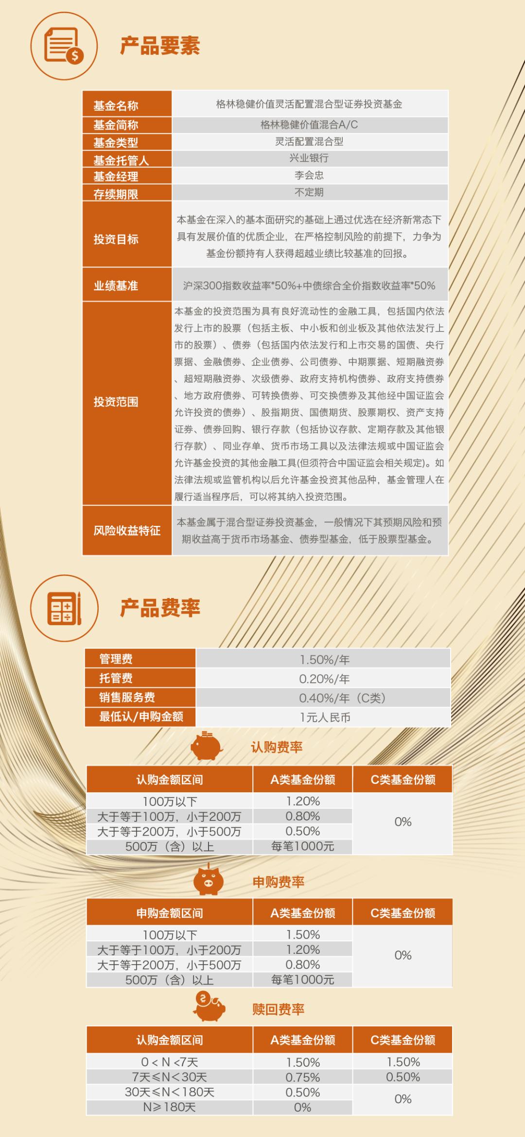 格林基金李会忠:与优秀公司共同成长