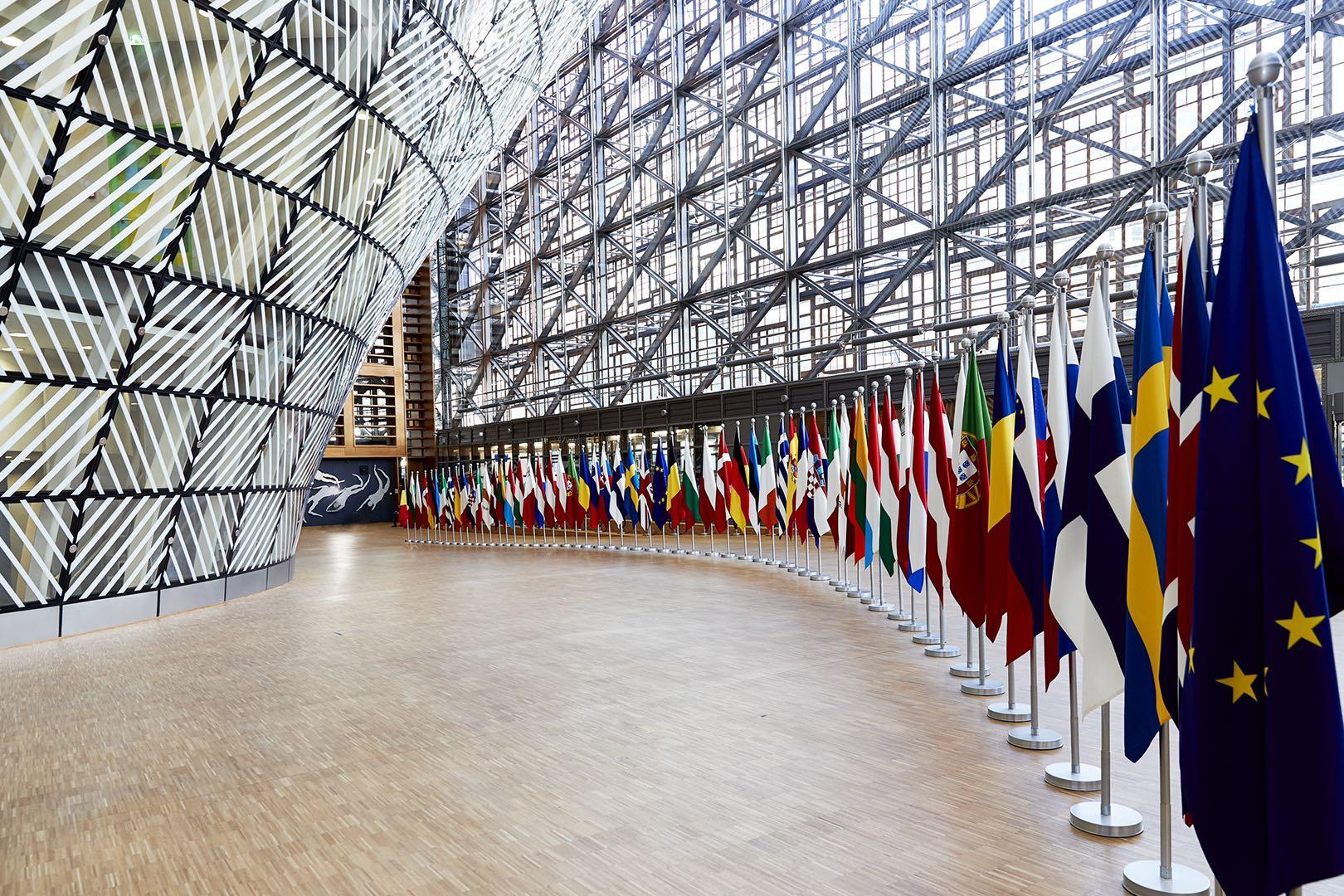 叙方谴责欧盟延长对某些叙机构和个人的制裁
