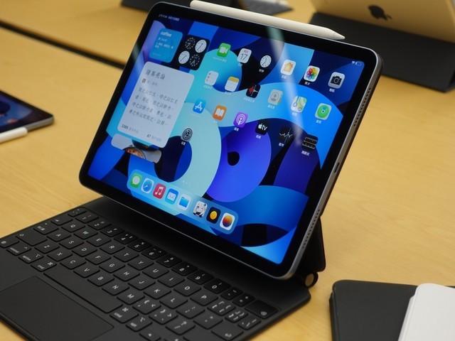 电商平台曝光Air 4开售时间:与新iPhone同步?
