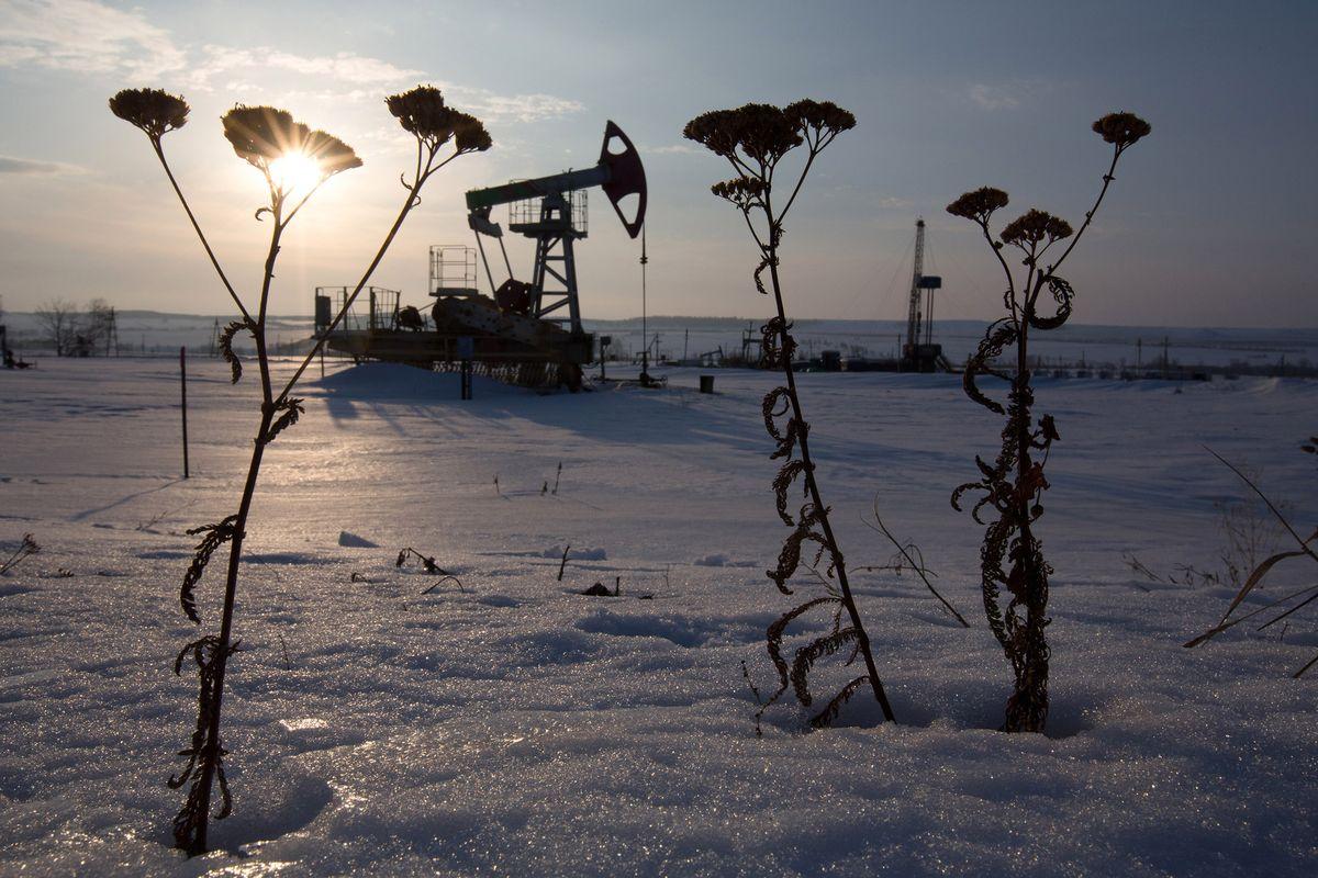 不看好长期油价!俄罗斯石油公司计划进一步削减钻井数量