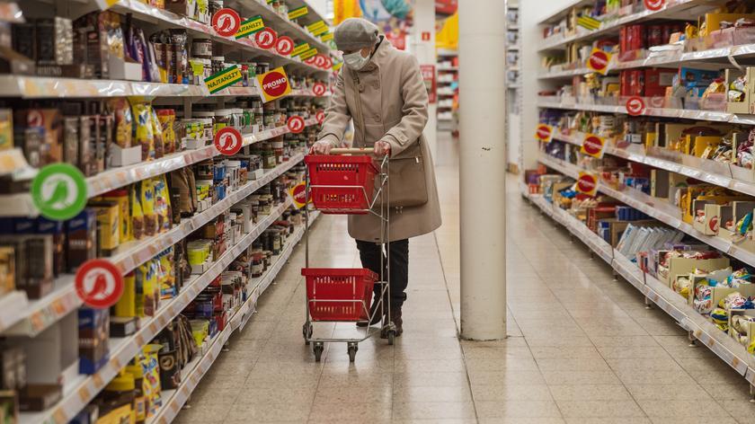 波兰设置老年人专用购物时段 规定今起再次生效