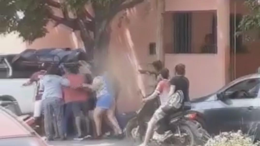 阿根廷一男子患病去世 女儿将其尸体从医院偷走