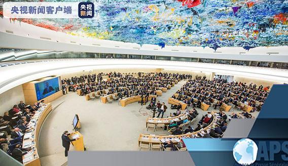 塞内加尔成功当选连任联合国人权理事会成员国