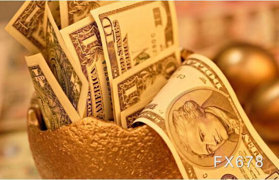 黄金交易提醒:市场聚焦刺激计划谈判 金价千九关口拉锯