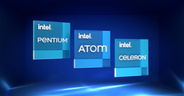 Intel 11代奔腾、赛扬移动处理器发布:睿频、AVX指令集都有了