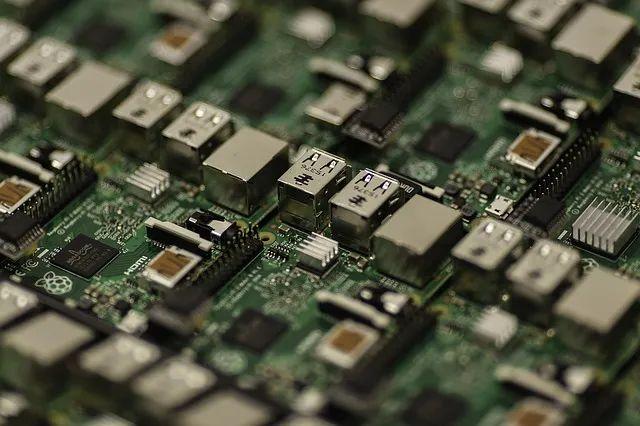 京东数科重磅打造第三个前瞻性指数:9月芯片生产活跃度同比增57%