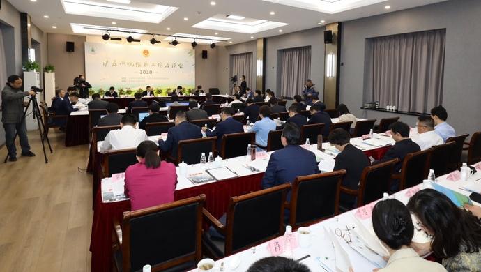 沪苏浙皖四地省级检察院检察长今天齐聚崇明开了个会,讨论了这些内容图片