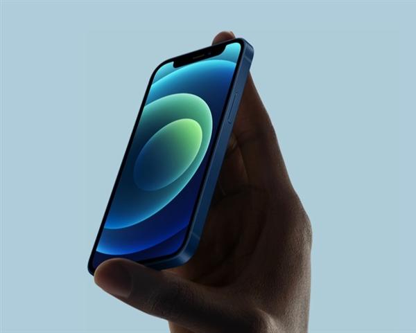 消息称iPhone 12屏幕供应中无京东方:三星依然大头