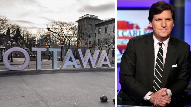 """美媒主持人读""""错""""音在加拿大引发了一场风波"""