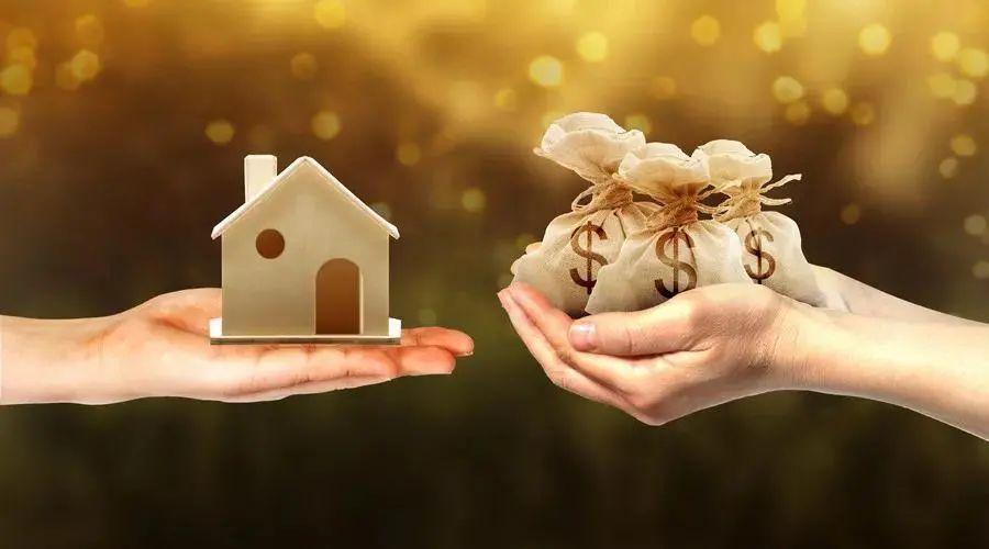 图解十八种最为经典的房地产私募基金结构!