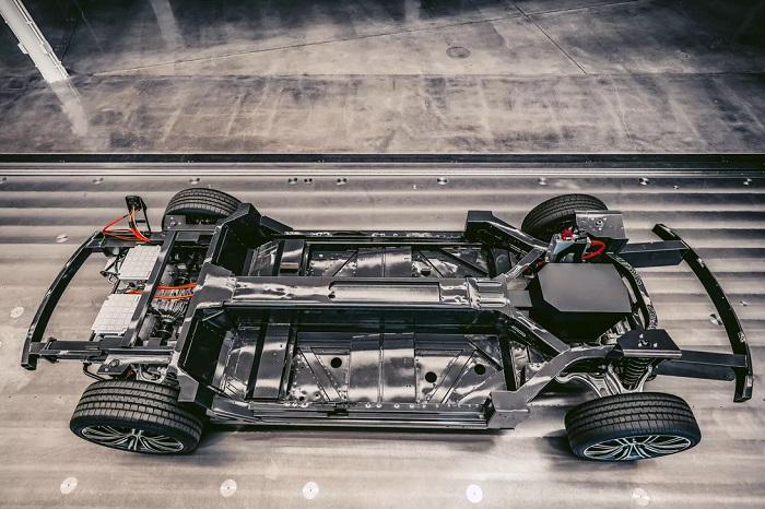 Karma宣布GSe6豪华纯电车型 预售起价7.99万美元