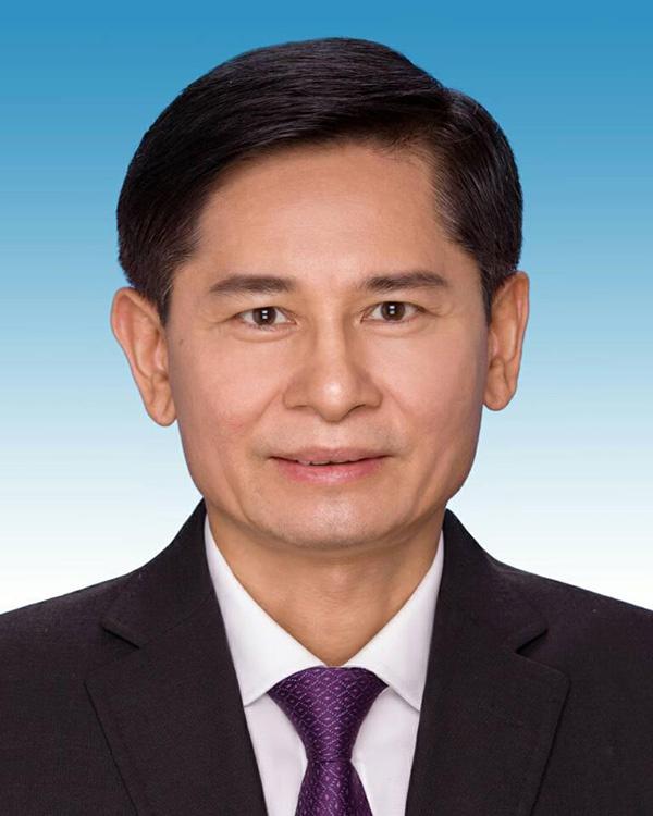 三省份今日同迎省级党委副书记,一人为正部级图片