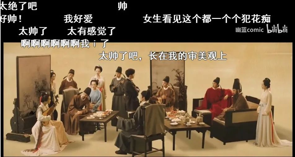 周末悦读 | 假如生活在唐朝,餐桌上会有哪些美食?