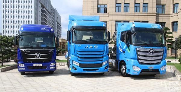 物流企业造车,中通快递探索效能提升新模式 | 卡车之友网