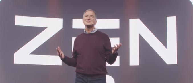 ARM会取代x86?AMD:无惧竞争、最好的防守就是进攻